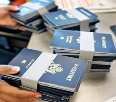 Procedure for application of passport in Chandigarh