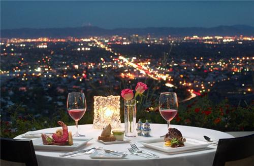 Romantic Places in Chandigarh
