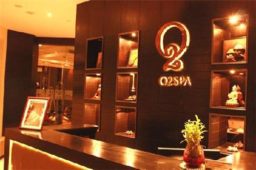 Wonderful Establishment of O2 Spa in Chandigarh