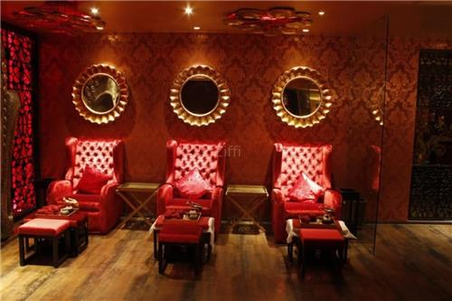 Calm and Soothing Ambiance of Aura Thai Spa in Chandigarh