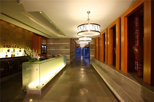 Famous spa retreats near Chandigarh