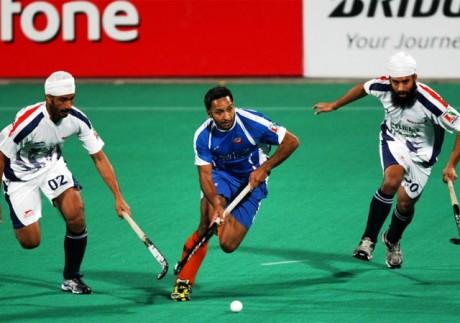 Hockey in Chandigarh