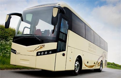 Chandigarh to Delhi by Bus