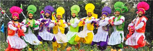 Art and Culture of Chandigarh