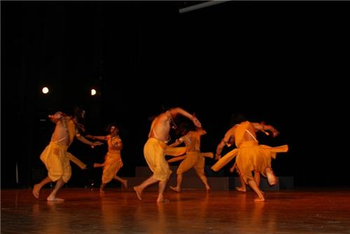 Music and Dance in Chandigarh