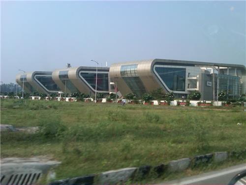 Information Technology in Chandigarh