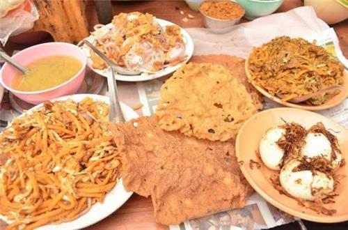 Burmese Varieties