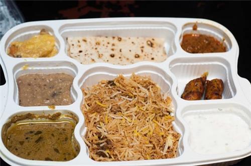 Charminar Restaurant in Chennai