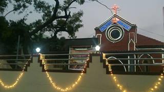 Church in Chennai