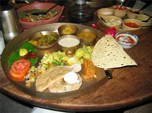 Gujarati MEal