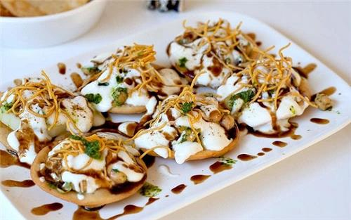 Chaat Delicacy - Ajab's Ajnabi Mithaai Shop