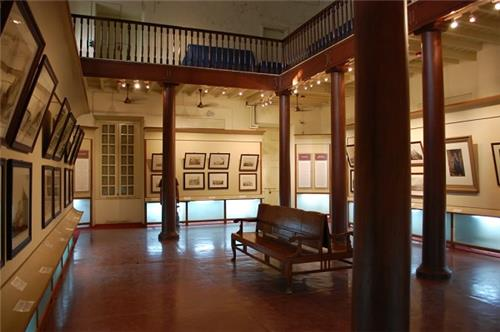 Fort Museum Painting Galler