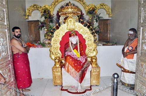 Sai Baba Mylapore