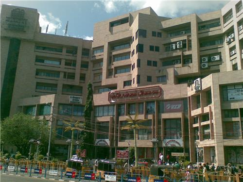 Anna Salai Spencer Plaza Chennai