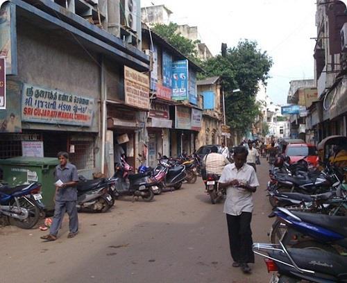 Shri Gujarati Mandal