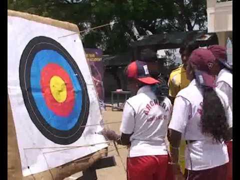 Sports in Chennai