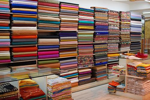 Textile Business in Chennai