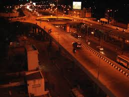 Flyovers in Chennai