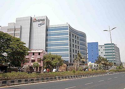 Companies in Chennai