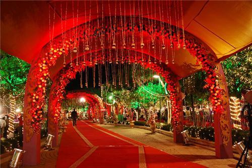 Reasons to Choose Chennai for Destination Wedding