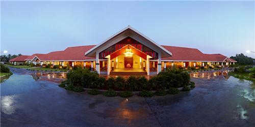 Green Meadows Resort