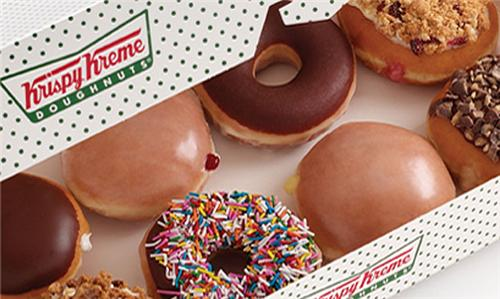 Top Donut Shops in Chennai