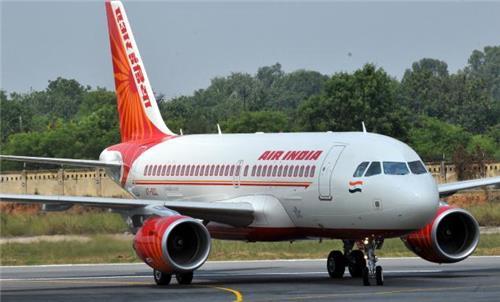 International Flights from Chennai