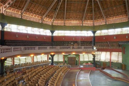 Auditoriums in Chennai
