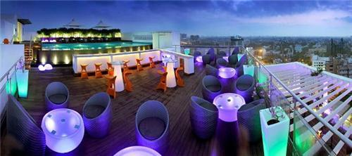Lounges in Chennai