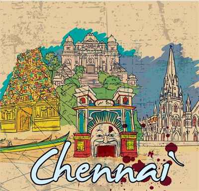 Art and Craft of Chennai