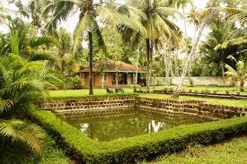 Cherthala in Kerala