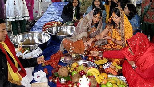 Culture in Chhapra