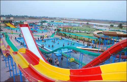 Entertainment in Chhattisgarh