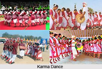 Folk Artists of Chhattisgarh