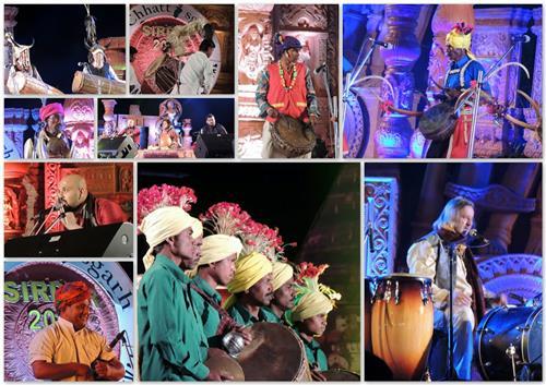 Cultural Festivals in Chhattisgarh