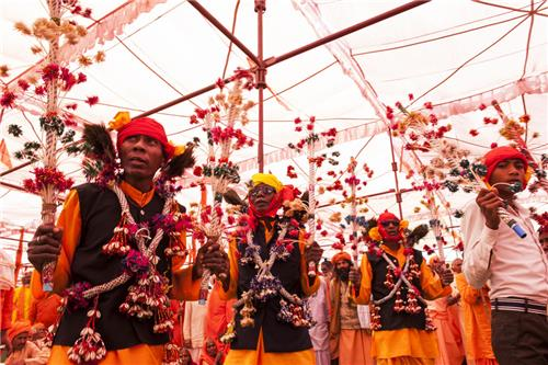 Colors of Chhattisgarh