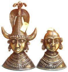 Dhokra Crafts in Chhattisgarh