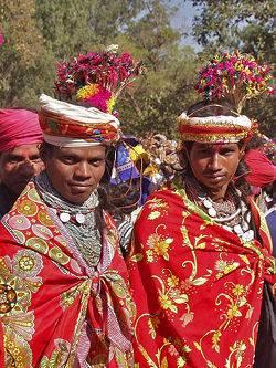Folk culture of Chhattisgarh