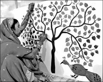 Arts in Chhattisgarh