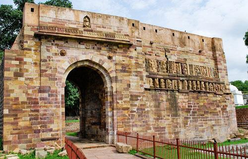 Forts in Chhattisgarh
