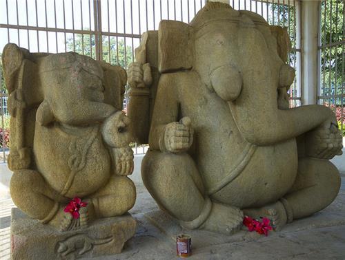 Religious Places in Chhattisgarh