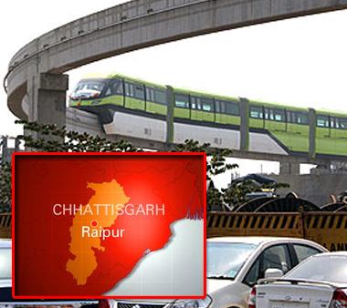 Famous cities of Chhattisgarh