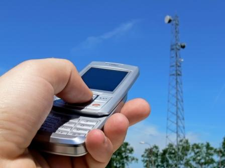 Telecom Services in Chhattisgarh