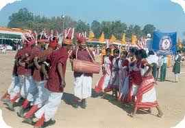 Tribes of Ambikapur