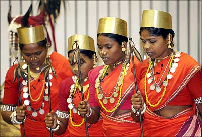 Culture and traditions of Dantewada