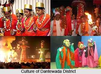 Festivals and Customs in Dantewada