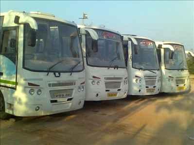 Transport in Dantewada