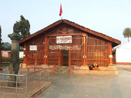 Religion and culture in Dantewada