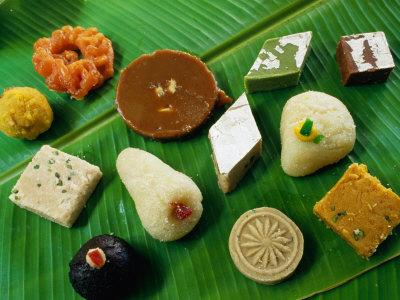 Sweets and Snacks of Dantewada