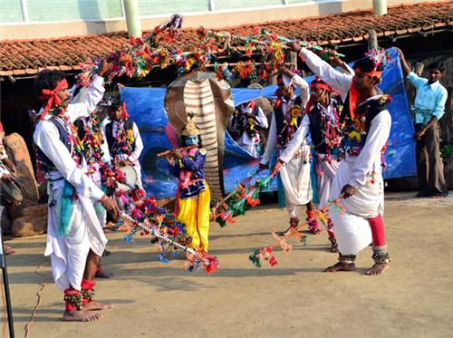 Arta nd Culture of Durg
